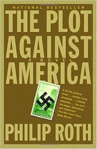Evening Open Book Club (The Plot Against America By Philip Roth)