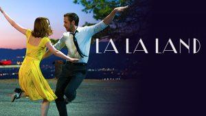 Movie: La La Land