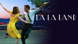 Movie: La La Land