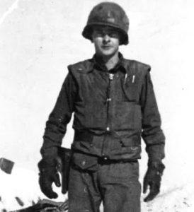 Veteran Interview (Lt. Col Robert Clark/ Korean War)