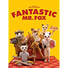 Movie: Fantastic Mr. Fox