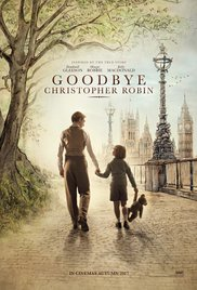 Movie: Goodbye, Christopher Robin