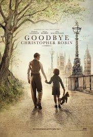 Movie: Goodbye, Christopher Robin