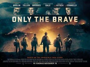 Movie: Only the Brave