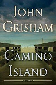 Open Evening Book Club (Camino Island by John Grisham)