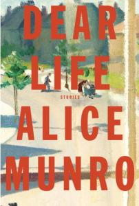 Evening Open Book Club (Dear Life by Alice Monro)