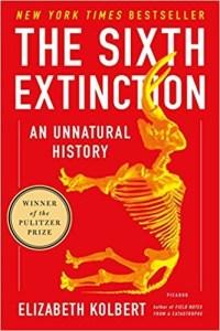 Evening Open Book Club (The Sixth Extinction by Elizabeth Kolbert)