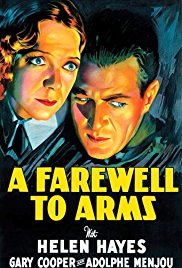 Film: Farewell to Arms