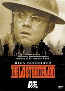 Film: The Lost Battalion