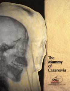 The Mummy Of Cazenovia Documentary Premiere