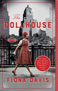 Evening Open Book Club ( The Dollhouse by Fiona Davis)