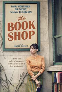 b899989a136a Movie: The Book Shop - Cazenovia Public Library
