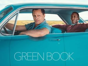 Movie: Green Book