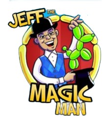 A Visit with Jeff the Magic Man