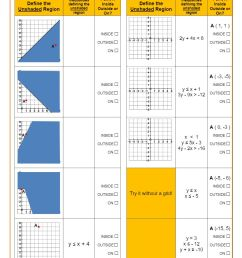 Common Core Aligned Inequalities Worksheets   Cazoom Math [ 1262 x 892 Pixel ]