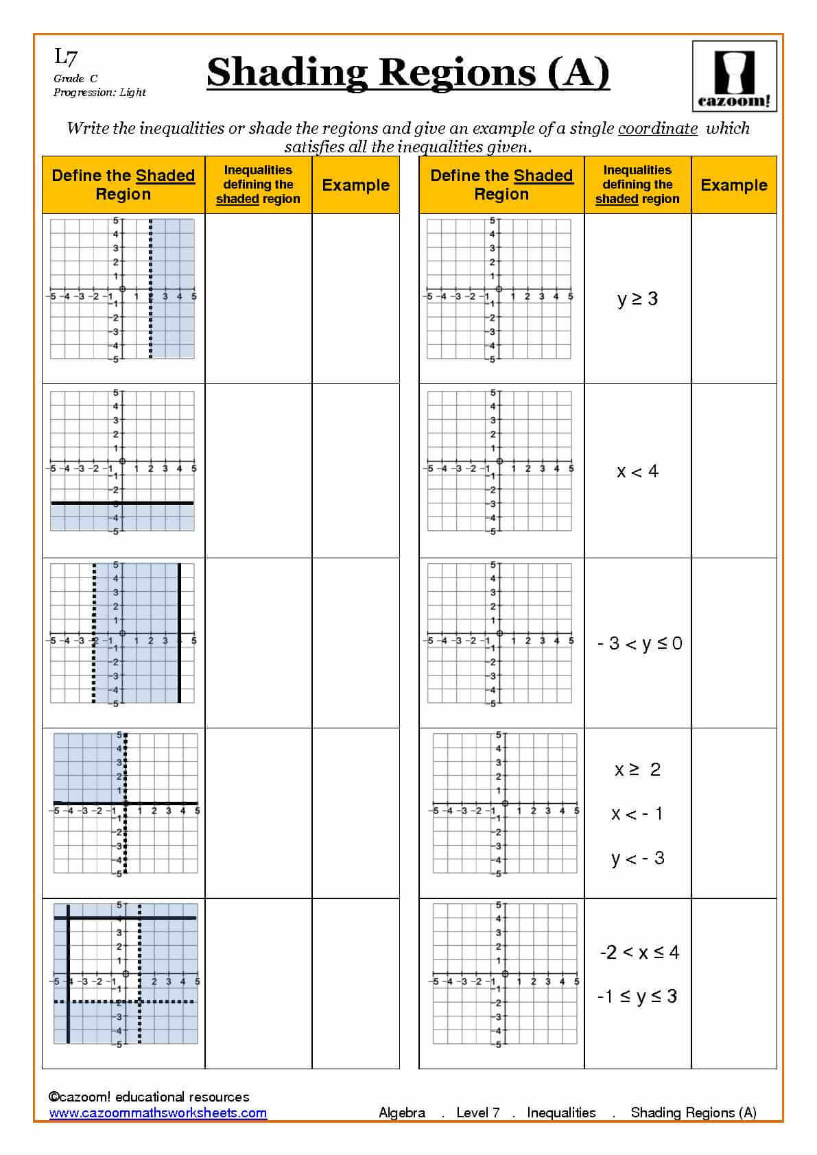 Fractions Decimals And Percentages Worksheets Ks3