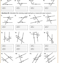 Year 7 Maths Worksheets   Cazoom Maths Worksheets [ 3308 x 2336 Pixel ]