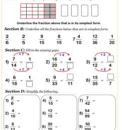 Year 7 Maths Worksheets   Cazoom Maths Worksheets [ 3474 x 2412 Pixel ]