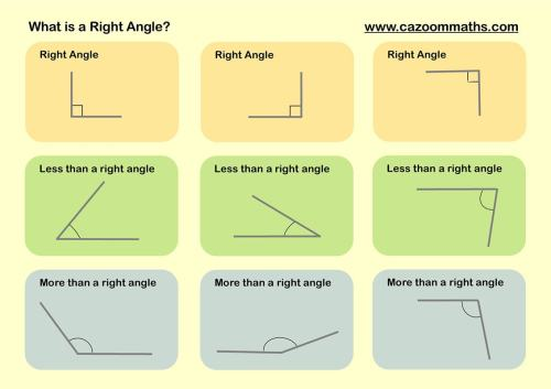 small resolution of Lines and Angles Worksheets   Cazoom Maths Worksheets