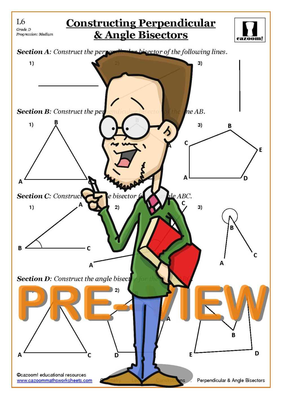 medium resolution of Year 9 Geometry Worksheets   Cazoom Maths