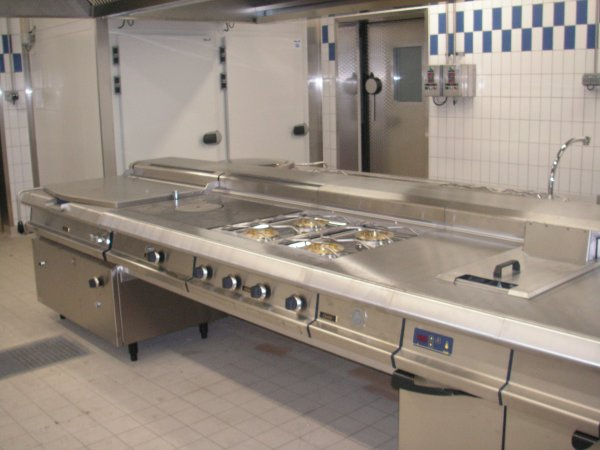 maintenance cuisine professionnelle