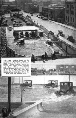 100 Years of Car Wash