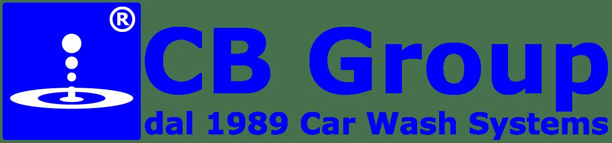 Logotype CB Group