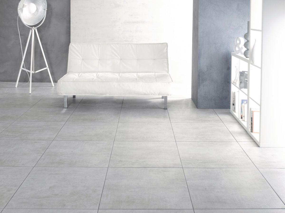 infinity gris clair 33x33 cm