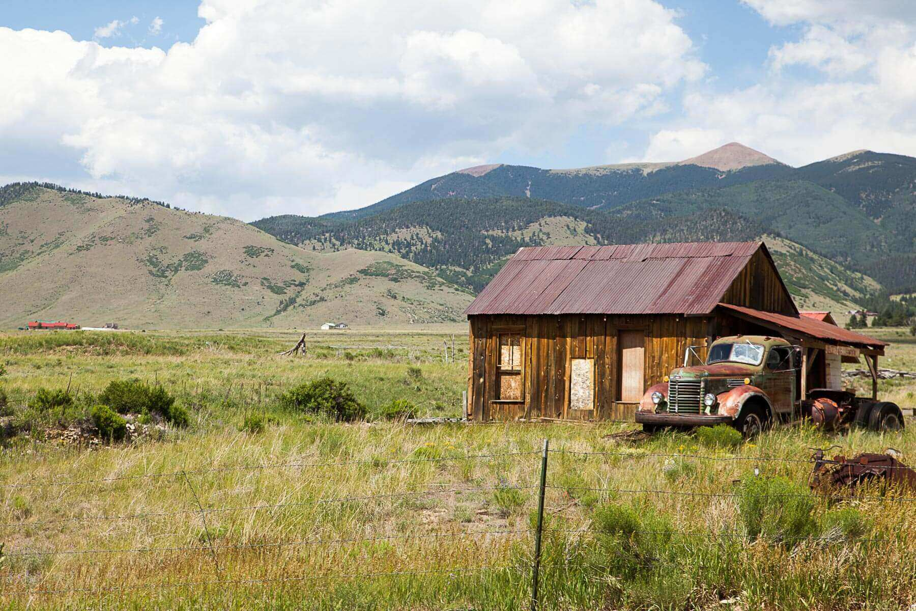 Angel Fire Easy mountain property for sale