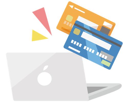 JCB EITの支払いをリボ払いから一括払い同様の全額払いにする方法