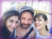 Festival OFF d'Avignon avec Lilian Lloyd sur Des Accordés