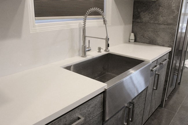 Lowes Granite Sink
