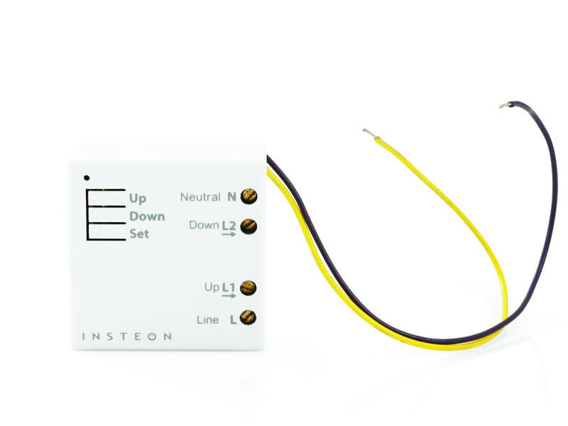 Home Automation Insteon Micro Motor Ctr 2444-522