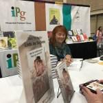 Linda Joy Singleton Signing