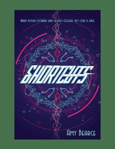 Shortcuts Cover