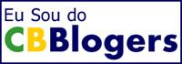 Banners do Comunidade Brasileira de Blogers