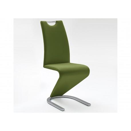 chaises pas cher design avec poignee dossier