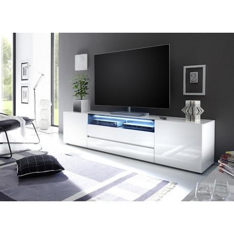 curtoazie lega timbru meuble tv 2m