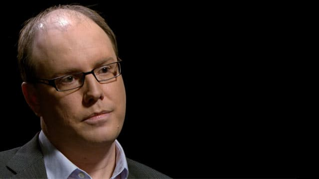 CBCs Chris Boyce speaks about the Ghomeshi affair  The