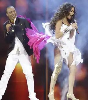 Azerbaijani Eurovision