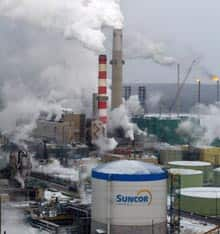 U.S. mayors have passed a resolution urging cities to forbid the use of gasoline produced from Alberta's oilsands.