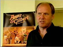 Campbell Webster, the producer of Anne and Gilbert, bought $300 worth of carbon credits.