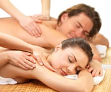 Spa treatments and other relaxing pastimes such as golf or a ball game will cost more under the HST.