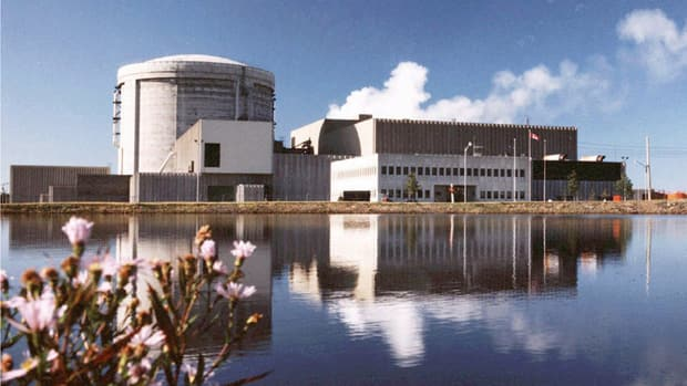 NB Power shares more responsibility in the delays at the Point Lepreau Nuclear Generating Station, according to documents filed in court. (CBC)