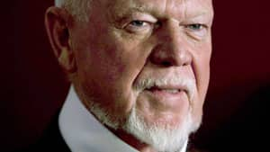 Don Cherry's honorary degree has upset some faculty members at the Royal Military College of Canada.