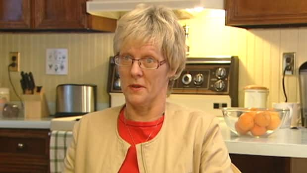 Laura Lavers was denied a mammogram because she does not have a family doctor.