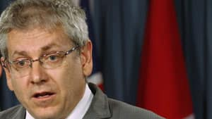 Charlie Angus, MP for Timmins-James Bay, says there's a growing frustration in aboriginal communities.