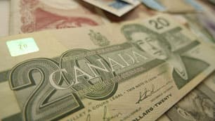 Canadian interest rates are set to rise to one per cent on Wednesday