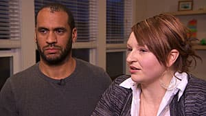 Chris and Christine Long say waiting and fighting to get therapy for their son has been incredibly frustrating.
