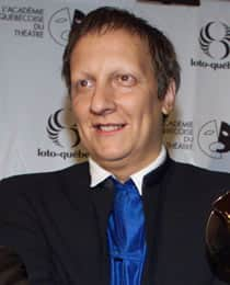 Robert Lepage (Canadian Press photo)